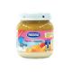 Детские товары Киев. Детское питание.Фрукты, йогурт,сыр. NESTLE Пюре персик-творог 130гр