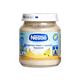 Детские товары Киев. Детское питание.Фрукты, йогурт,сыр. NESTLE Йогуртное пюре с грушей и бананом 125гр