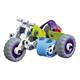 Детские товары Киев. MECCANO Киев. MECCANO Конструктор Build&Play Мотоцикл 3 в 1