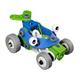 Детские товары Киев. Детские игрушки.Конструкторы, модели. MECCANO Конструктор «Build&Play» Машина