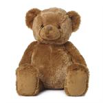 Детские товары Киев. Детские игрушки Киев.Мягкие игрушки. ANNA CLUB Большой коричневый медведь 80 см