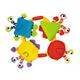 Детские товары Киев. TOLO Киев. TOLO Мягкая развивающая игрушка с формами