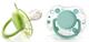 Детские товары Киев. AVENT Киев. AVENT Пустышка от 6 до 18 мес., дышащая 2 шт, силиконовая