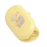 Детские товары Киев. Гигиена Киев.Маникюрные наборы. BEBE-JOU Маникюрный набор (желтый)