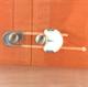 Детские товары Киев. Аксессуары.Защитная серия. SAFETY 1-ST Скользящий замок для шкафа