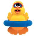"""Детские товары Киев. Детские игрушки Киев.Игрушки для купания. CHICCO Игрушка для ванной """"Утенок"""""""
