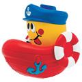"""Детские товары Киев. Детские игрушки Киев.Игрушки для купания. CHICCO Игрушка для ванной """"Капитан"""""""