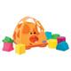"""Детские товары Киев. Детские игрушки.Игровые наборы. CHICCO Игрушка-сортер """"Пес Тоби"""""""