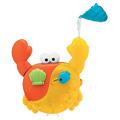 """Детские товары Киев. Детские игрушки Киев.Игрушки для купания. CHICCO Игрушка для ванной """"Крабик"""""""