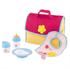 Детские игрушки Киев.Игрушки для девочек. CHICCO Набор для кормления куклы