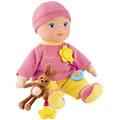 """Детские товары Киев. Детские игрушки Киев.Игрушки для девочек. CHICCO Кукла """"Kikla"""""""