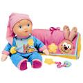 """Детские товары Киев. Детские игрушки Киев.Игрушки для девочек. CHICCO Кукла """"Kikla - спокойной ночи"""""""