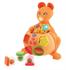Детские игрушки Киев.Музыкальные игрушки. CHICCO Обучающая игрушка-сортер Кенгуру