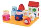 Детские товары Киев. Детские игрушки.Игровые наборы. CHICCO Маленький домик, 9м+
