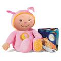 Детские товары Киев. Детские игрушки Киев.Музыкальные игрушки. CHICCO Кукла мягкая Сладкие сны