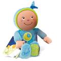 Детские товары Киев. Детские игрушки Киев.Мягкие игрушки. CHICCO Кукла мягкая Сладкие сны