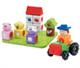Детские товары Киев. Детские игрушки.Игровые наборы. CHICCO Ферма, 9м+