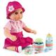 Детские товары Киев. Детские игрушки.Игрушки для девочек. CHICCO Кукла музыкальная Chicca девочка