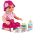 Детские игрушки Киев.Игрушки для девочек. CHICCO Кукла музыкальная Chicca девочка