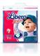 """Детские товары Киев. LIBERO Киев. трусики Libero Up&Go """"7"""" XL Plus 24 (16-26 кг)"""