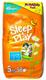 Детские товары Киев. PAMPERS Киев. Подгузники PAMPERS Sleep&Play Junior 5 (11-25кг) 58шт.