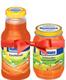 Детские товары Киев. Детское питание.Детский сок. HUMANA Сок Морковный 250мл + пюре морковь с картофелем