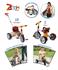 Детские игрушки Киев.Детский транспорт. CHICCO Велосипед Zoom Trike