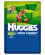 Детские товары Киев. HUGGIES Киев. Подгузники HUGGIES Ultra Comfort 4+ (10-16кг) 19шт