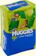 Детские товары Киев. HUGGIES Киев. Подгузники HUGGIES Ultra Comfort 5 (12+кг) 17шт