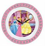 Детские товары Киев. Детские игрушки Киев.Часы. DISNEY Настенные часы 25см Принцессы