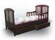 Детские товары Киев. Детская мебель.Мебель для детской. подростковая кроватка Верес Соня ЛД-4 подростковая (бук, орех, ольха)