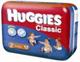 Детские товары Киев. HUGGIES Киев. Подгузники HUGGIES Classic 2 (3-6 кг) 72шт