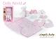 Детские товары Киев. Детские игрушки.Игрушки для девочек. Dolls World Одежда  для новорожденного SimplyBaby
