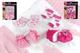 Детские товары Киев. Детские игрушки. Dolls World Игровой набор носочки и пинетки для куклы 41см, 2 ассорт.