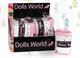 Детские товары Киев. Dolls World Киев. Dolls World Игровой набор подгузники, набор 5шт, для куклы до 46 см