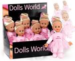 """Детские товары Киев. Детские игрушки Киев. Dolls World Кукла  """"Маленькая балерина"""", 30см"""