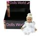 """Детские товары Киев. Детские игрушки. Dolls World Кукла """"Маленький ангел"""", 30см"""
