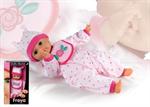 """Детские товары Киев. Детские игрушки Киев. Dolls World Пупс """"Фрея"""", 41см"""