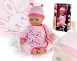 """Детские товары Киев. Детские игрушки Киев. Dolls World Пупс """"Лара"""", 46см"""