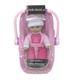"""Детские товары Киев. Детские игрушки. Dolls World Пупс """"Маленькая принцеса"""", 30см в коляске с ручкой"""