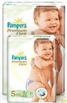 Детские товары Киев. Гигиена Киев.Подгузники. Подгузники PAMPERS Premium Junior 5 (11-25кг) 44шт.