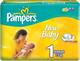 Детские товары Киев. PAMPERS Киев. Подгузники PAMPERS New baby Newborn (2-5кг) 27шт.