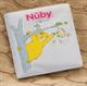 Детские товары Киев. Детские игрушки.Игрушки для купания. NUBY Книжка - малыш для купания 6+