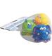 Детские товары Киев. Детские игрушки.Игрушки для купания. NUBY Игрушки для купания (брызгают водой, пускают подводные пузырьки) 6+