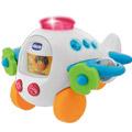 Детские товары Киев. Детские игрушки Киев.Музыкальные игрушки. CHICCO Музыкальный Самолет (англ.)