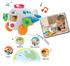 Детские игрушки Киев.Музыкальные игрушки. CHICCO Музыкальный Самолет (англ.)