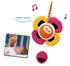 Детские игрушки Киев.Музыкальные игрушки. CHICCO Музыкальный цветочек