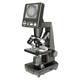 Детские товары Киев. BRESSER Киев. BRESSER Микроскоп BRESSER BIOLUX LCD 40-1600x