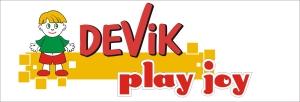 Купить детские товары Киев. DEVIK play joy