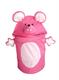 Детские товары Киев. Детские игрушки.Бочки и корзины для игрушек. Bruno Bear  Бочка для игрушек - Мышка, 46х75см